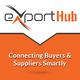 exporthub Logo