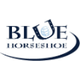 Blue Horseshoe Implementation Services Logo