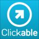 Clickable Logo