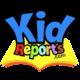 KidReports Logo