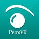 PetroVR Logo