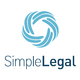 SimpleLegal Logo