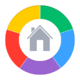 HomeBudget Logo