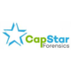 CapStar Forensics Logo