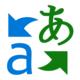 Bing Translator Logo