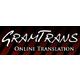 GramTrans Logo