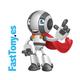FastTony.es Logo