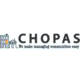 CHOPAS Logo