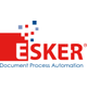 Esker on Demand Logo
