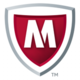 McAfee Web Protection Logo