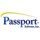 Passport Business Solutions (PBS) Manufacturing Logo