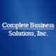 Complete Business Solutions Logo