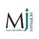 MJ Hoffman and Associates, LLC. Logo
