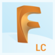 Autodesk Fusion Lifecycle PLM Logo