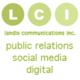 Landis Communications Inc. (LCI)