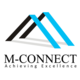 M-Connect Media Logo