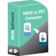 MailsSoftware MBOX to PST Converter