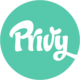 Privy - Highly Targeted Pop-Ups, Banners, and More with Exit Intent Logo