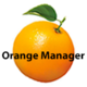 Orange Manager Logo