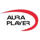 AuraPlayer Logo
