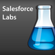 Salesforce CRM Dashboards Logo