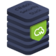 Comodo cWatch Website Security Stack Logo