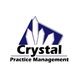 Crystal Practice Management Logo