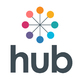 Hub Intranet Logo