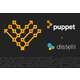Puppet Pipelines Logo
