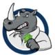 Profit Rhino Logo
