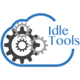 Idle Tools Corp Logo