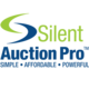 Silent Auction Pro Logo
