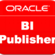 Oracle BI Publisher