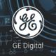 GE Servicemax Logo