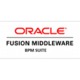 Oracle BPM Logo