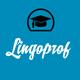 LingoProf Translation Services Logo