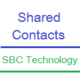 Domain Shared Contacts - SBC Technology for G Suite
