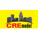 CREmodel Logo