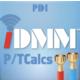 iDMM P/T Calcs Logo