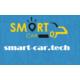 Smart Car Rental Software Logo