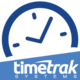 Timetrak Time and Attendance Logo