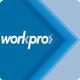 Workpro HR Case Management Logo
