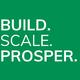 Build.Scale.Prosper.