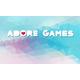 AdoreGames Studio Logo