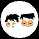 Nerd Geek Lab Android App Logo