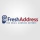 FreshAddress Services Logo