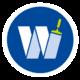 Word Cleaner Logo