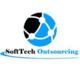 SoftTech Outsourcing Logo