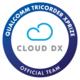 Cloud Dx Logo