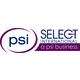 Select International Inc. Logo